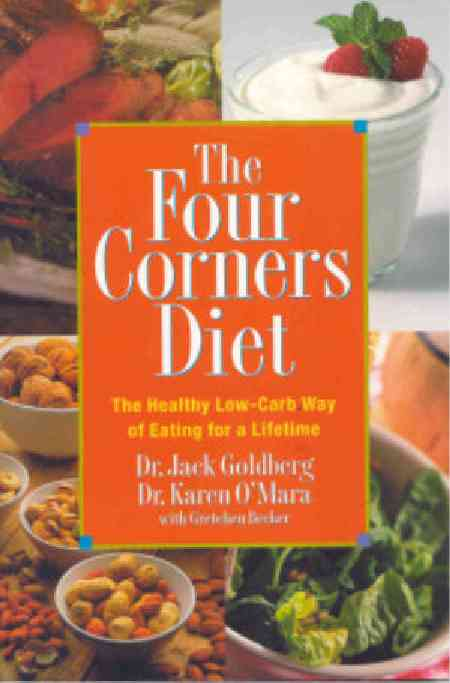 The Four Corners Diet
