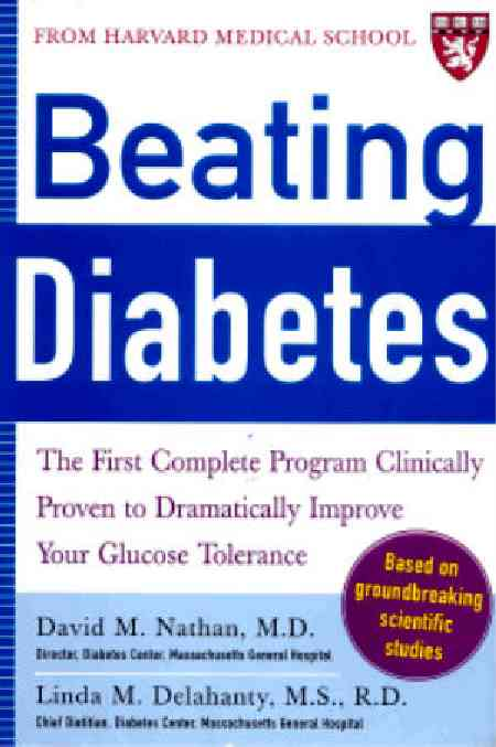 Beating Diabetes