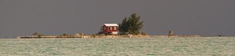 Somebody's Private Island