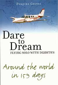 Flying Solo with Diabetes