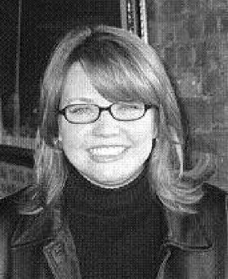 Cherie Burbach