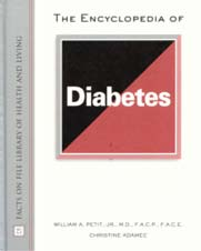 Encylopedia of Diabetes