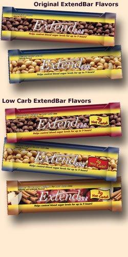 ExtendBars