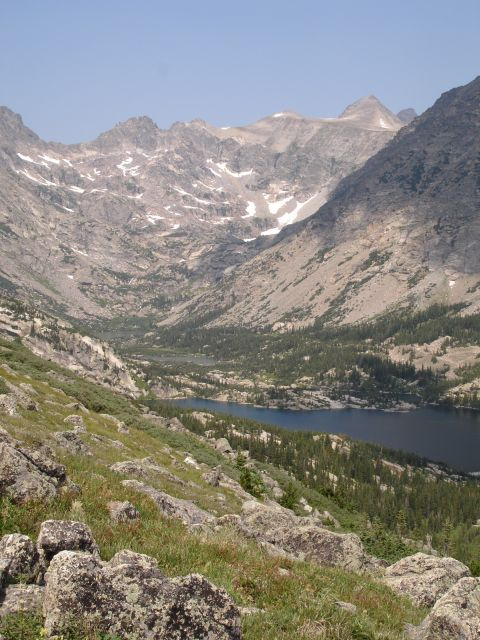 Boulder's Watershed