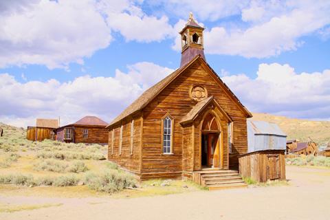 The 1882 Methodist Church