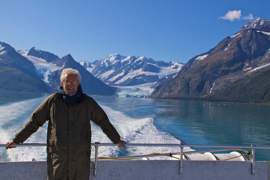 steller anchorage alaska essay