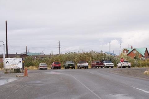Kotzebue, Alaska