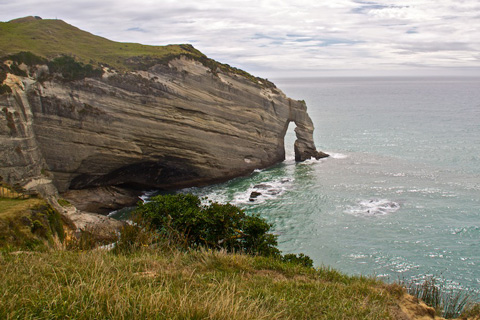 Cape Farewell