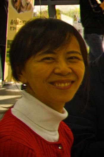 Margaret Leesong