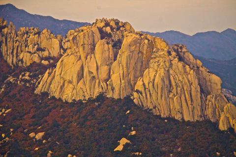 Ulsan Rock