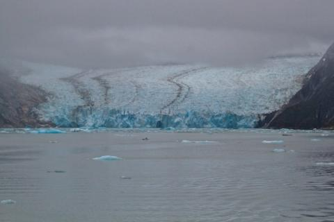 Dawes Glacier