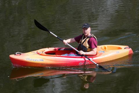 Jeff Kayaks