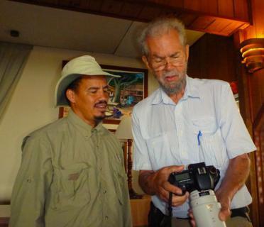 Glenn Liked My Canon 7D SLR Camera