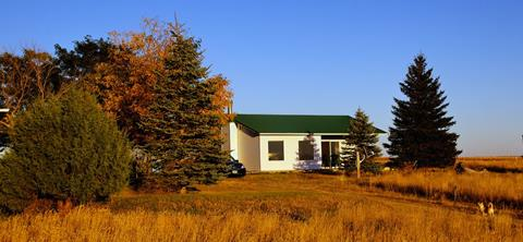 Prairie House, Our Home Away from Home