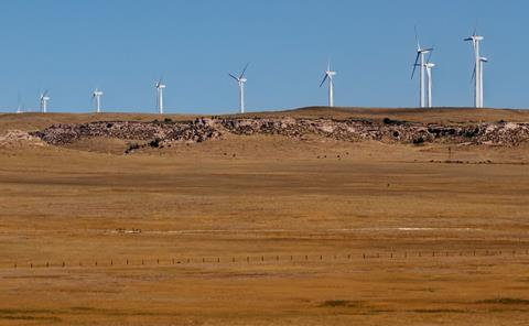 I Count 10 Turbines in this Picture