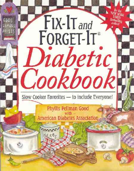 Forget-It Cookbook