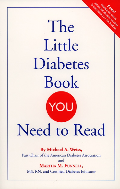 The Little Diabetes Book