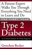 Type 2 Diabetes: The First Year