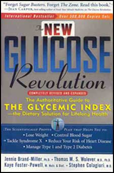 The New Glucose Revolution