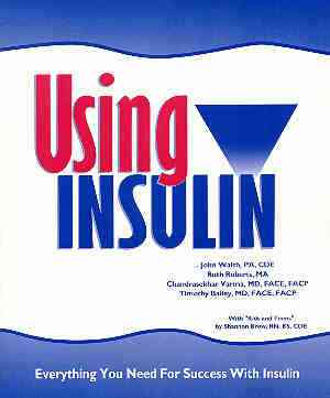 Using Insulin Cover